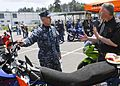 USS Ronald Reagan commander talks about motorcycle safety 120517-N-BB946-615.jpg