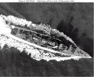 USS <i>Soley</i>