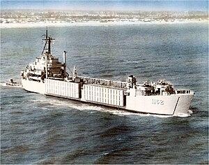 USS Wahkiakum County (LST-1162)
