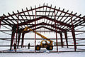 US Navy 030302-A-8380W-003 Seabees build hangar.jpg