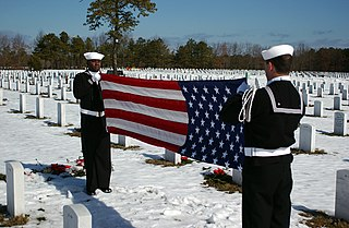 Calverton National Cemetery cemetery in in eastern Long Island, New York, United States