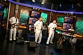 US Navy 080828-N-3271W-017 Navy Rock Band, Horizon, performs on the WJW-TV, FOX 8 Morning Show.jpg
