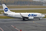 UTair, VQ-BJO, Boeing 737-524 (16269968849) (2).jpg