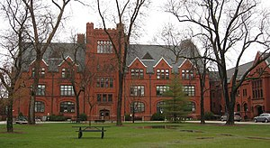 University of Wisconsin–Milwaukee - Merrill Hall