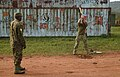 Ugandan Battle Group 22 conducts counter-IED exercise during pre-deployment training 170306-Z-CT752-0008.jpg