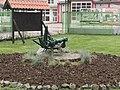Ulaz u Poljoprivrednu skolu u Svilajncu 3.jpg