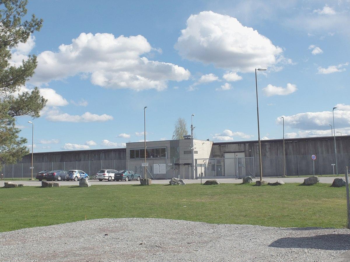 Trandum fengsel adresse
