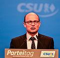 Ulrich Reuter CSU Parteitag 2013 by Olaf Kosinsky (2 von 6).jpg