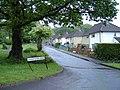 Underwood Road, Penmaen - geograph.org.uk - 429525.jpg