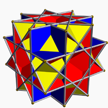Description de l'image Uniform great rhombicuboctahedron.png.