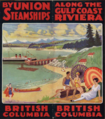 Union Steamship Company advertising poster.png