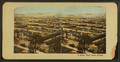 Union Stock Yards (stockyards), Chicago, from Robert N. Dennis collection of stereoscopic views.png