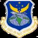 Commandement sud des forces aériennes des États-Unis - Emblem.png