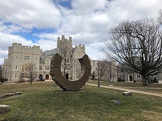 University of Connecticut School of Law - Image: University of Connecticut School of Law