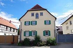 Unterdorf 12 Geldersheim 2014 2.jpg