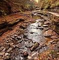 Upper Gorge Trail, Watkins Glen, NY (23909946538).jpg