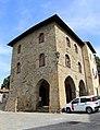 Uzzano, Palazzo del Capitano, 02.jpg