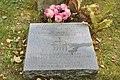 Vācijas karavīru brāļu kapi Džūkstes kapos, WWII, Džūkste, Džūkstes pagasts, Tukuma novads, Latvia - panoramio (10).jpg