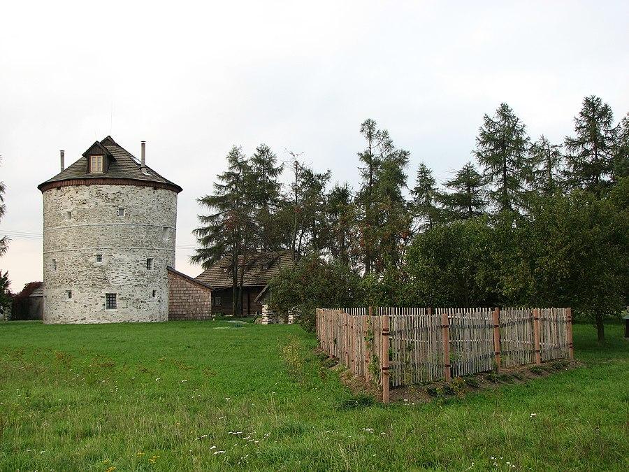 Němčice (Blansko District)
