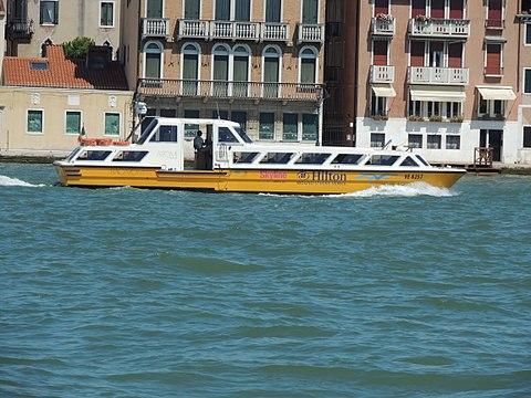 VE Alilaguna Venice