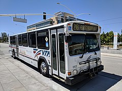 Gillig Phantom - WikipediaWikipedia
