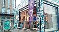 VVV Tourist information shop, Groningen (2019) 01.jpg