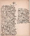 Valentin Bühler (1835–1912), handschriftlicher Nachtrag zu seinem Davoser Wörterbuch.jpg
