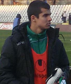 Valentin Yoskov Bulgarian footballer