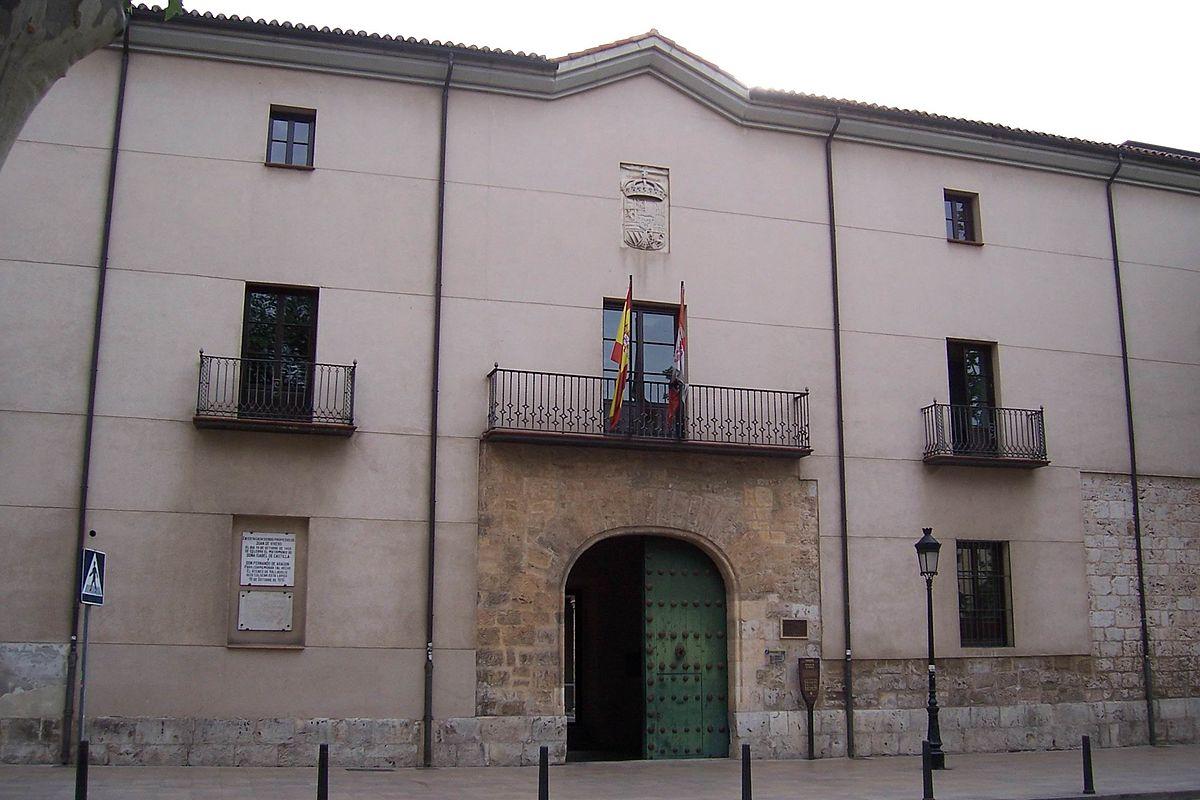 palacio de los vivero wikipedia la enciclopedia libre