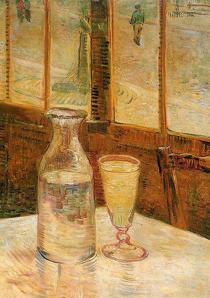 File:Van Gogh - Still Life with Absinthe.jpg