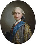 Van Loo, Louis-Michel - The Count of Artois, later Charles X of France.jpg