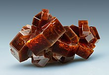 Vanadinite - ACF mine, Mibladen, Morocco.jpg