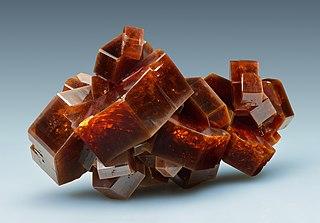 Vanadinite Apatite supergroup, vanadate mineral