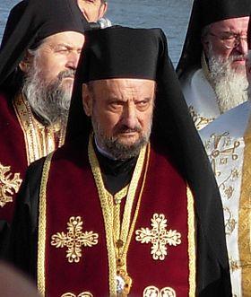 Епископ хризостом гомосексуалист