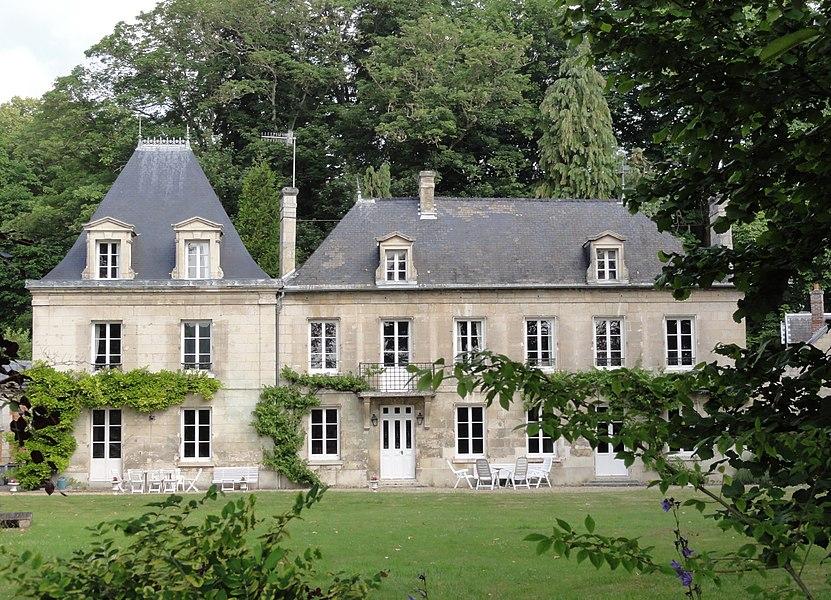 Château de Vauxbuin