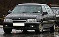 Vauxhall Carlton mkII limousine.jpg