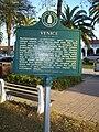 Venice FL marker01.jpg