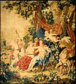 Venus and Adonis from a set of Mythological Subjects after Raphael MET DT4750.jpg