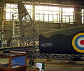 Vickers Wellington Mk.I, Brooklands Museum (4668271955).jpg