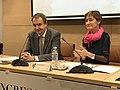 Victoria Ortega y Jose Luis Rodríguez Zapatero.jpg