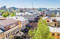 Victory Day 2015. Bolshaya Pokrovskaya Street.jpg