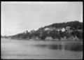 View across the mouth of the Taieri River, 1926. ATLIB 289976.png