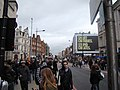 View looking south-southeast along Camden High Street - geograph.org.uk - 1706805.jpg