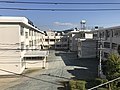 View of Kashii Elementary School in Fukuoka, Fukuoka.jpg