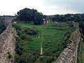 View of Koporye Fortress.jpg