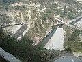 View of River at Old Kangra 03.JPG