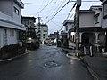 View of Satsueisho-mae Station.jpg