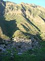 View of the ancient mountain village Cuandixia near Beijing.jpg