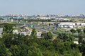 View to Saint Petersburg from Pulkovo Observatory.jpg