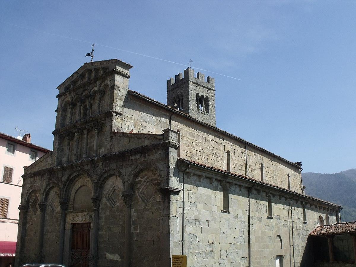 Villa Santa Maria D Abruzzo